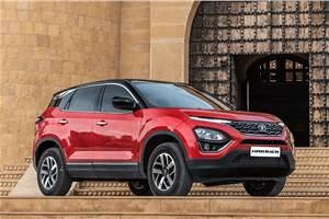 Tata Harrier, Nexon, Tiago, Tigor get benefits up to Rs 80,000 in July