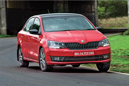Skoda Rapid 1.0 TSI review, road test