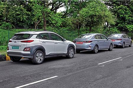 Hyundai Kona Electric long term review, second report