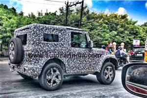 How Mahindra is striving to make the new Thar 'mainstream'