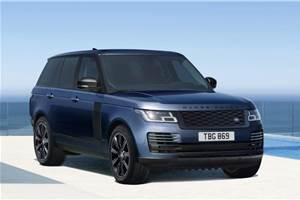 2021 Range Rover, Range Rover Sport debut with new engines