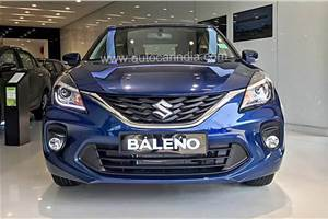 Maruti Suzuki recalls 1,34,885 units of Baleno, Wagon R
