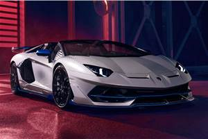 Lamborghini Aventador SVJ Roadster Xago Edition revealed