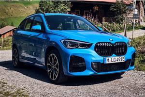 Next-gen BMW X1, 5 Series to get all-electric derivatives