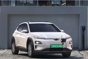 Hyundai Kona Electric gains variable warranty option