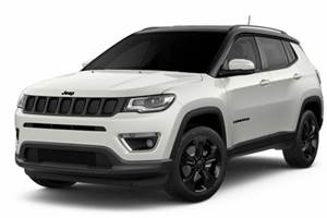 Jeep Compass Night Eagle launched at Rs 20.14 lakh