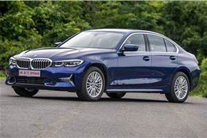 BMW 320d Sport launched at Rs 42.10 lakh