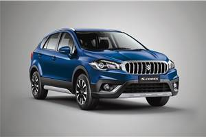 Maruti Suzuki targets new buyer set with petrol S-Cross