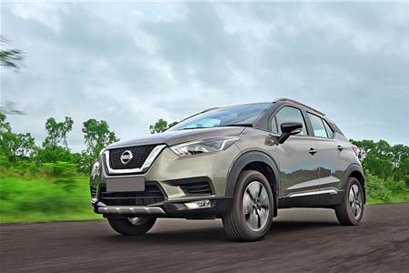 2020 Nissan Kicks 1.3 turbo-petrol review, test drive