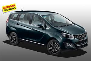 Mahindra Marazzo M6+ BS6 to be priced at Rs 13.49 lakh