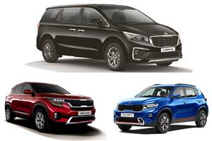 Kia India to focus on SUVs, MPVs; no plans for hatchbacks, sedans