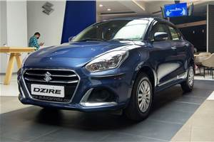 2020 Maruti Suzuki Dzire facelift: Which variant to buy?
