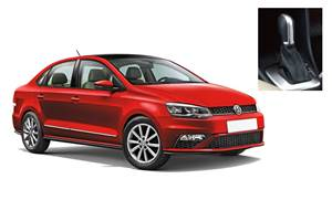 Volkswagen Polo, Vento automatic prices revised