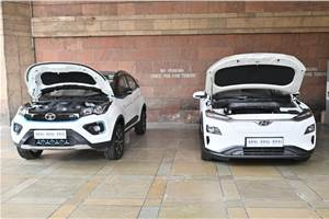 Tata Nexon EV, Hyundai Kona Electric to be supplied to EESL