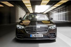 New Mercedes S class developed for diverse customer portfolio