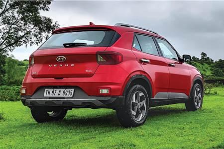 Hyundai Venue long term review, second report