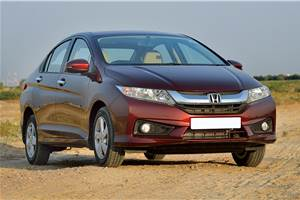 Buying used: (2014-2017) Honda City