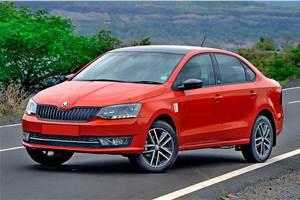 Skoda Rapid automatic price to undercut rivals