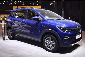 Renault Triber price hiked by up to Rs 13,000