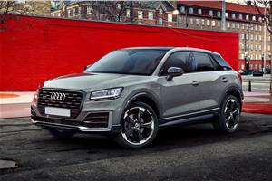 Audi Q2 bookings open; booking amount set at Rs 2 lakh