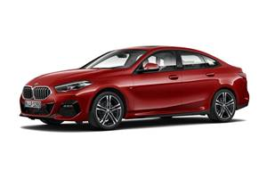 BMW 2 Series Gran Coupe launched in India at Rs 39.30 lakh