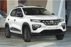 Renault Kwid-based EV to go on sale in Europe in early 2021