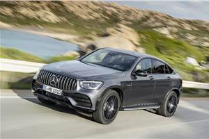 Mercedes AMG models now made in India
