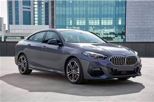 BMW 2 Series Gran Coupe aimed at urban customers