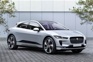 Jaguar I Pace bookings open
