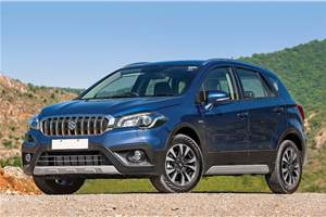 Buying Used: (2017-2020) Maruti Suzuki S-Cross