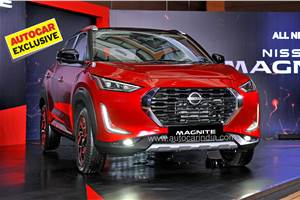 Nissan Magnite likely to be priced from Rs 5.50 lakh