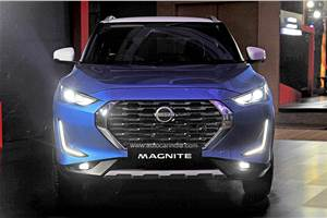 Nissan Magnite bookings open; booking amount starts at Rs 11,000