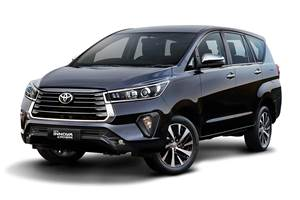 Toyota Innova Crysta facelift launched at Rs 16.26 lakh