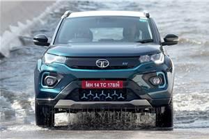 Tata Nexon EV crosses 2,000-unit sales milestone