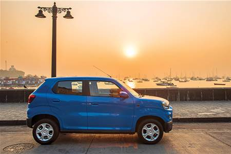 Maruti Suzuki S-Presso long term review, final report