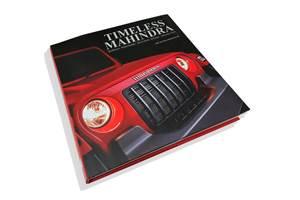 Timeless Mahindra by Adil Jal Darukhanawala: Book review