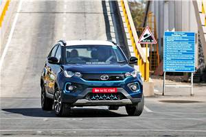 Tata Nexon EV subscription cost reduced by up to Rs 12,500