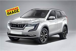 Next-gen Mahindra XUV500 to up the ante