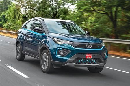 Tata Nexon EV review, road test