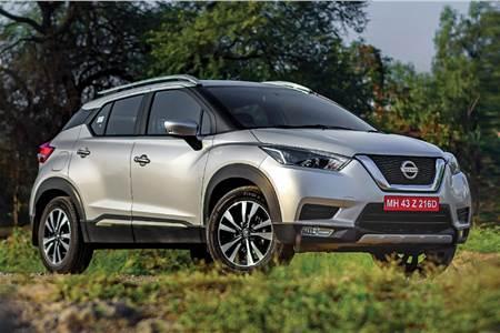 Nissan Kicks 1.3 Turbo CVT review, test drive