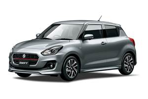 Maruti Suzuki Swift facelift India launch next month