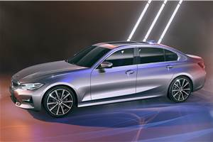 BMW 3 Series Gran Limousine launched at Rs 51.50 lakh
