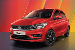 Tata Tiago Limited Edition launched at Rs 5.79 lakh