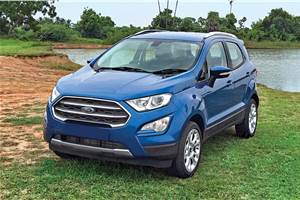 Buying Used: (2017-present) Ford EcoSport