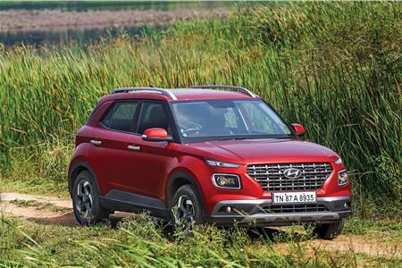 Hyundai Venue long term review, final report