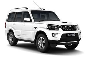 Mahindra Scorpio S3+ launched at Rs 11.70 lakh