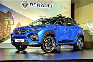 Renault Kiger price, variants explained
