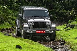 Locally assembled Jeep Wrangler to launch on March 15