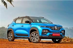 Renault Kiger also aimed at B-segment hatchback buyers