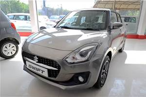 2021 Maruti Suzuki Swift facelift price, variants explained